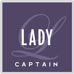 Lady Captain logo